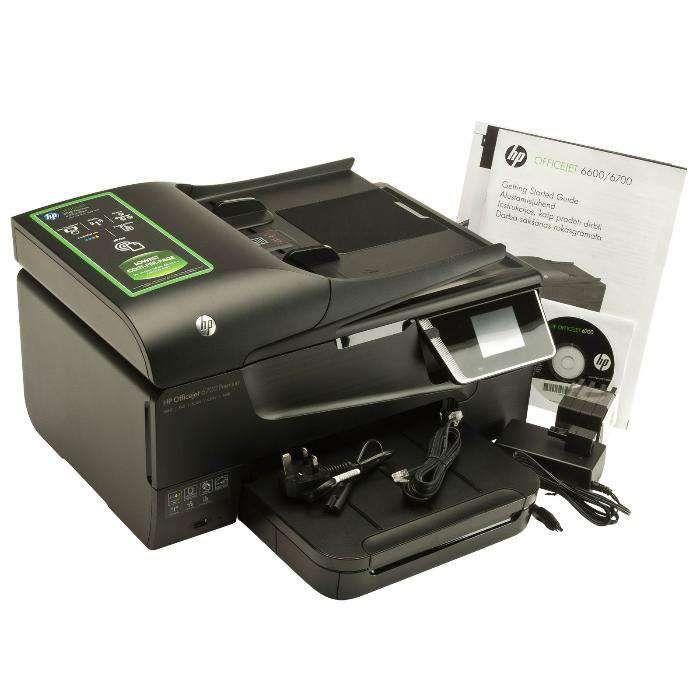 Vindem 2 imprimante Multifunctionale HP Officejet 6700 editie Premium