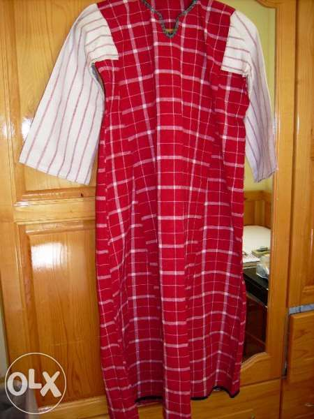 Автентична риза за народна носия