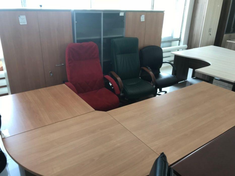 Стол рабочий, кабинеты руководителя, конференц стол