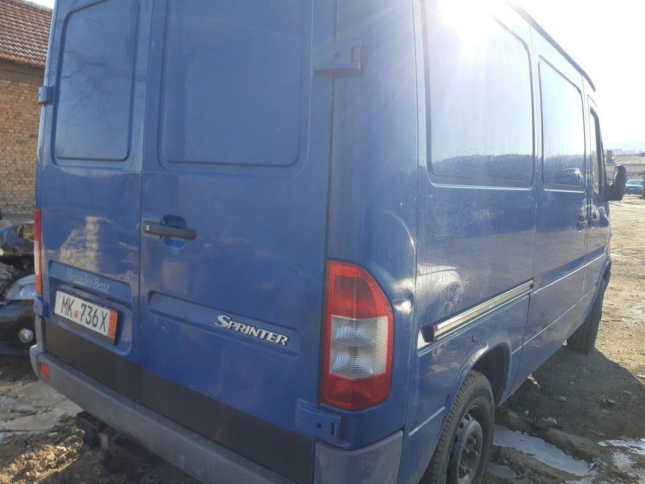 Sprinter 311 W903 220 CDI