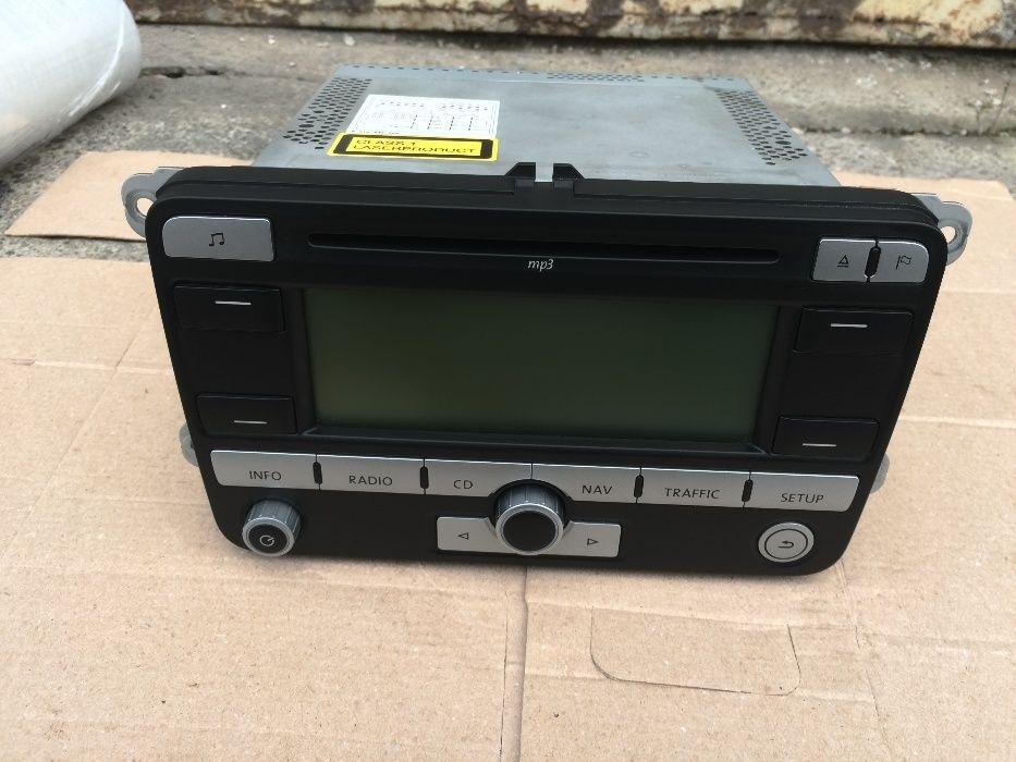 Navigatie RNS 300 VW MP3 Impecabila