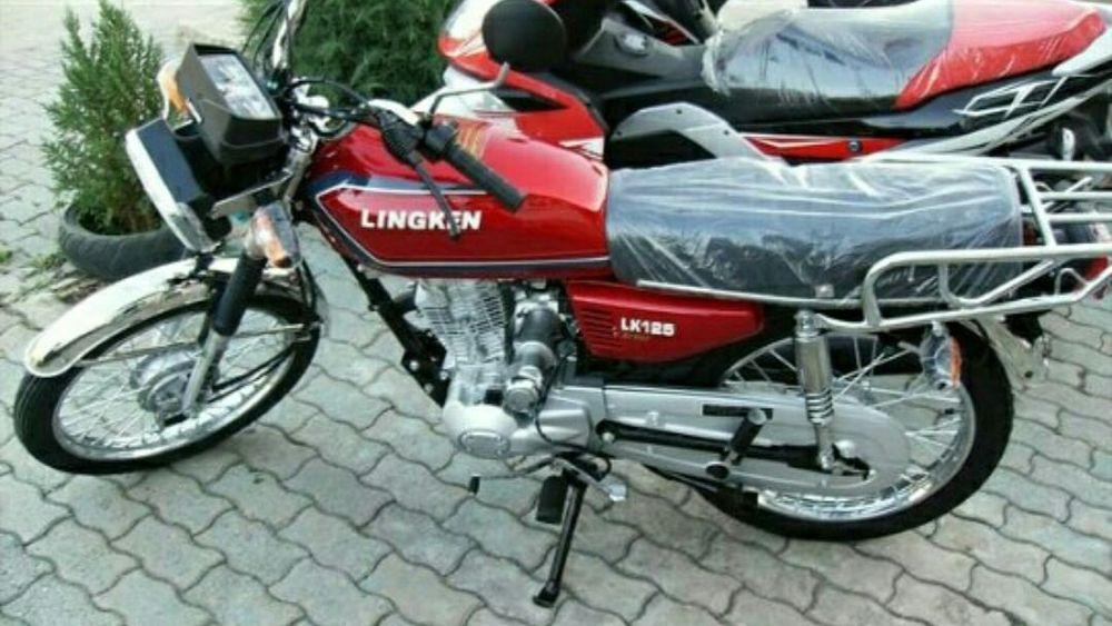 Moto Lingken