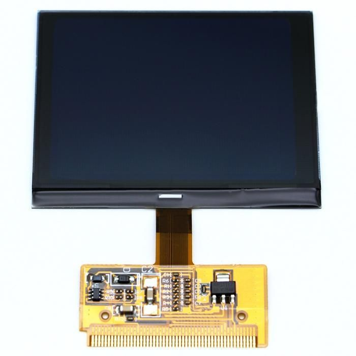 VW AUDI A3 A4 A6 VDO LCD Display