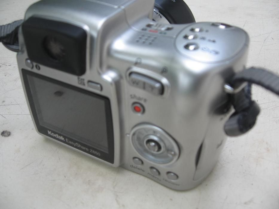 Camera foto Kodak easy share 2650 z650