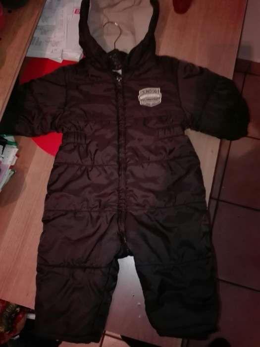 Salopetă / costum ski (m74 )