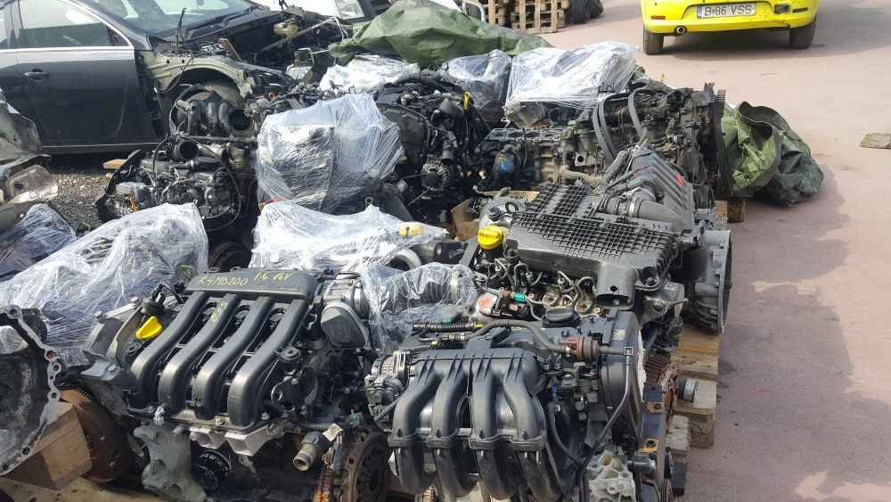Motor Renault Peugeot Ford Opel BMW Mercedes VW Audi Toyota Iveco