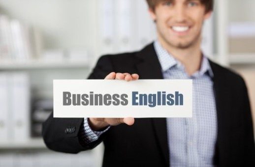 Бизнес английски , онлайн уроци