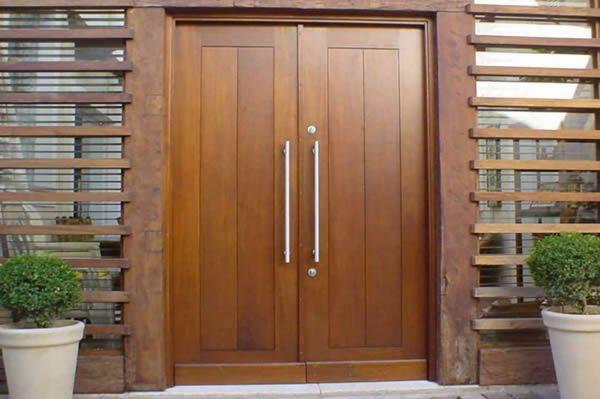 Madeira Portas Pergolas Separadores Divisórias