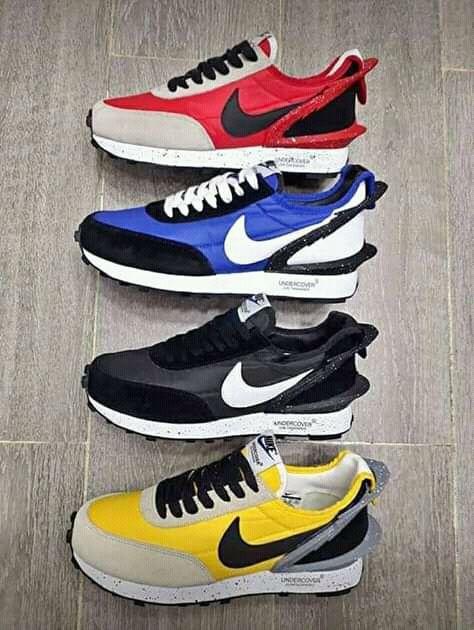 Nike Und