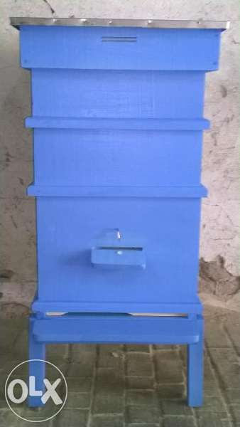 производство на пчелни кошери и рамки гр. Стражица - image 1