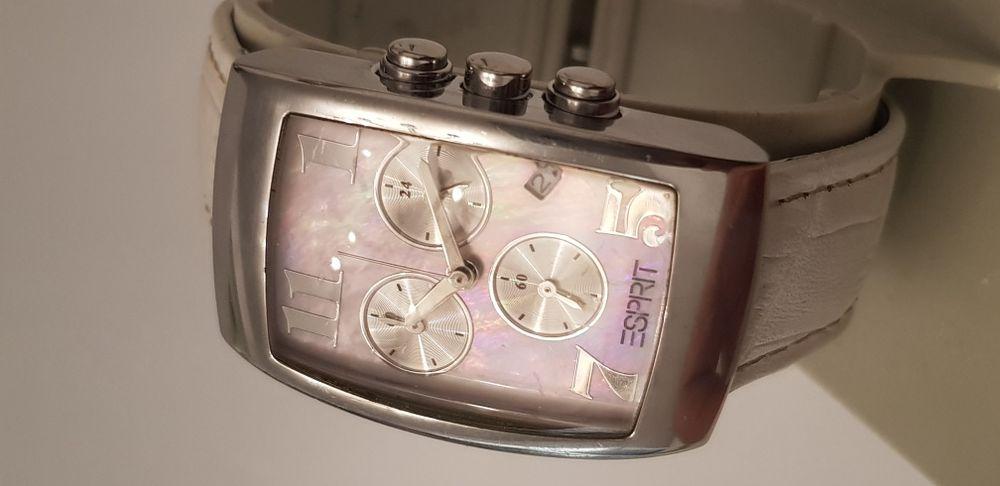 Ceas Esprite Chronograph - Cadran perlat