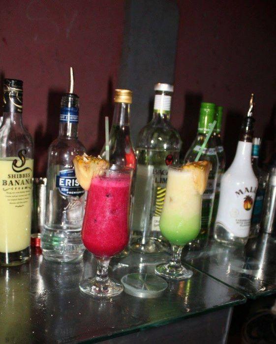 Bar de Cocktail