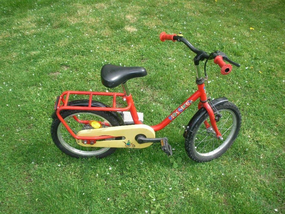 Велосипед/ Колело 16 цола