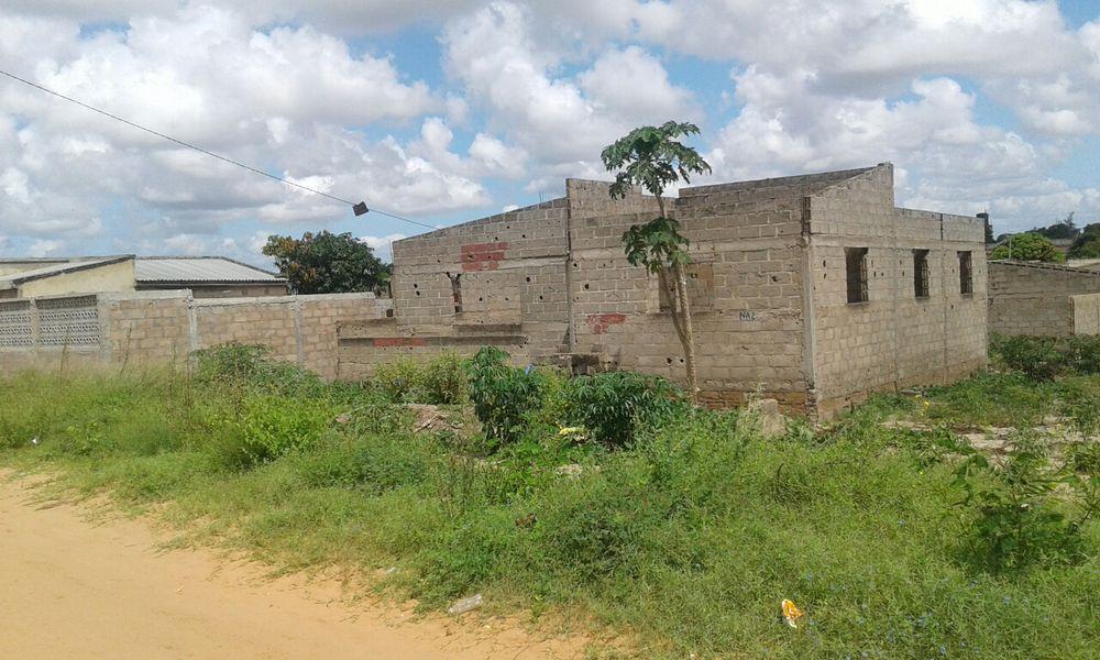 Vendo esta casa por acabar na cmc circular bem localizado Magoanine - imagem 5