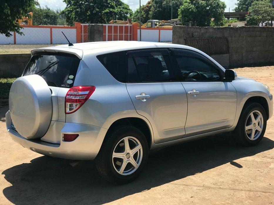 Toyota Rav4 Top