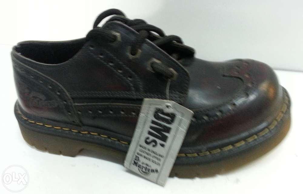 Обувь Доктор Мартинс мужская и подростковая с мехом и без меха Турция