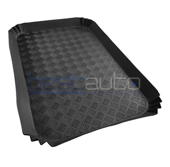 Автомобилна стелка за багажник универсална - размер 90х100см