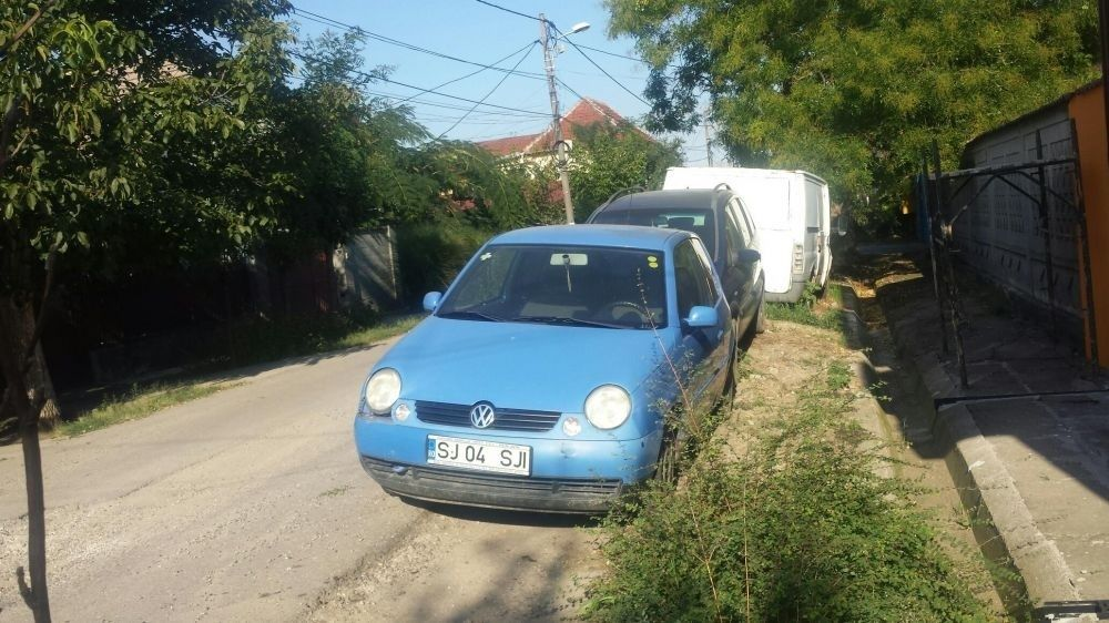 Piese Vw Lupo 1.0 mpi, an 2004, euro 4, tip AUC