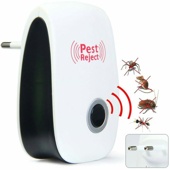 Evita mosquito rato e barata