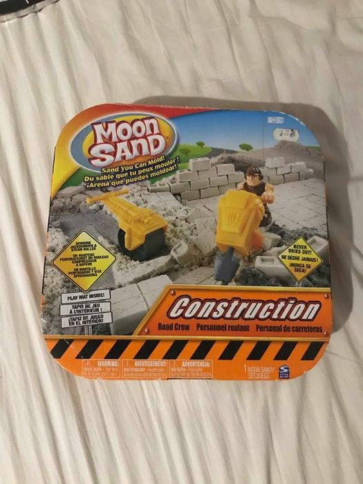 "Лунен пясък ""Moon Sand"""