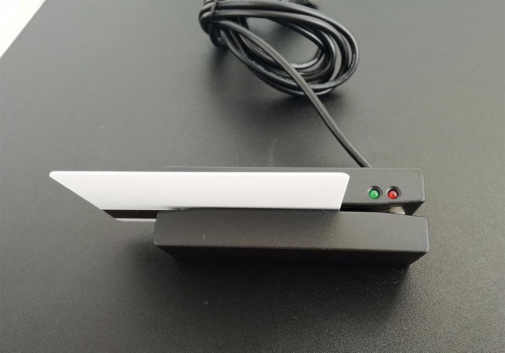 Cititor Carduri Magnetice USB (Magnetic Card Reader) Bucuresti - imagine 3
