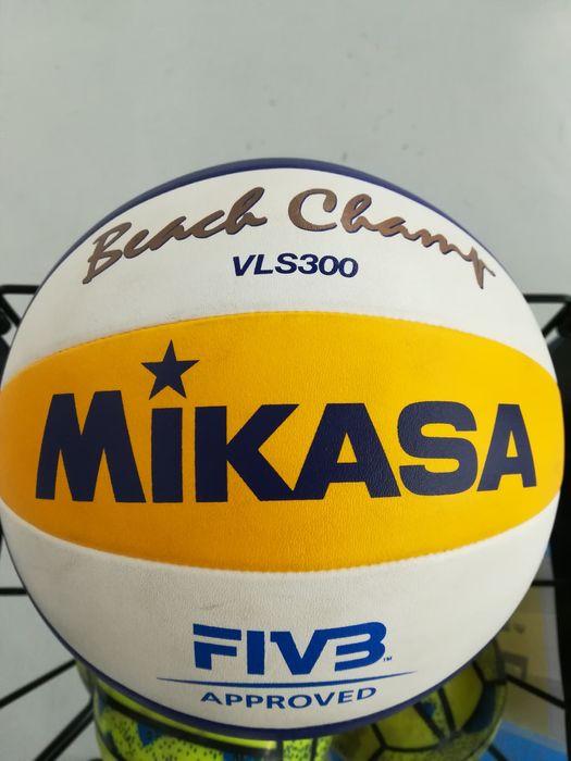 Bola Volei Mikasa Beach Champ