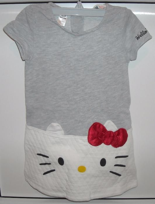 Rochita fetite deosebita H&M (Hello Kitty) Pret Negociabil