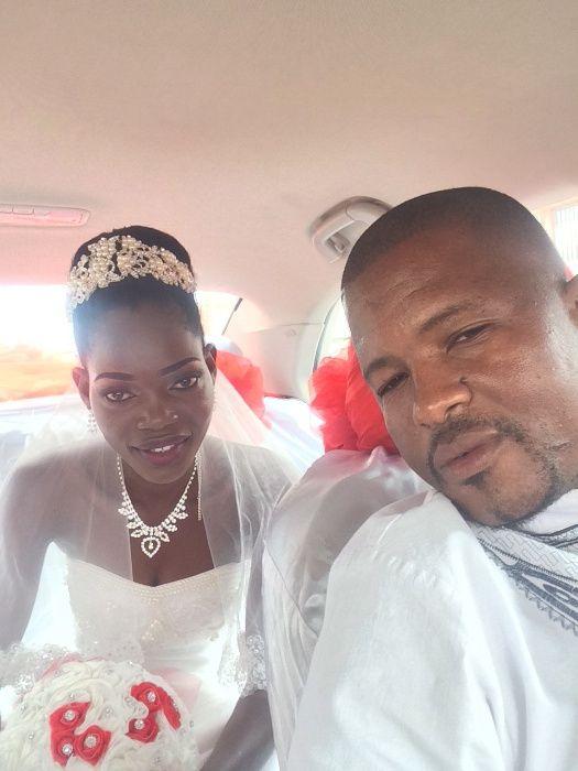 Aluguer para casamentos