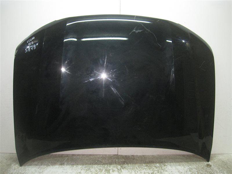 Капот Toyota Land Cruiser 200