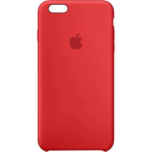 Capa pra IPhone 6s Plus silicone case