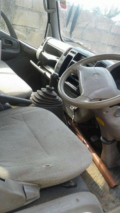 Hino doutro sem motor