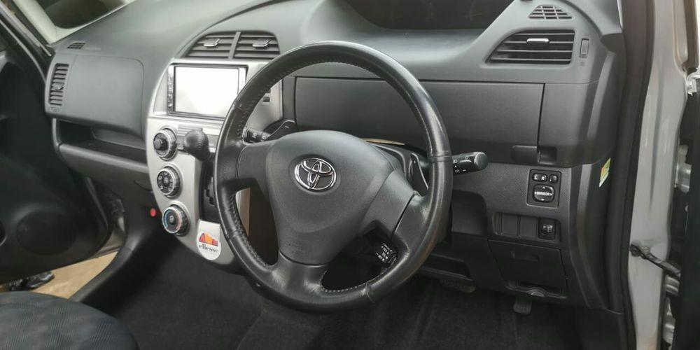 Toyota Ractis 1.5 Alto-Maé - imagem 3