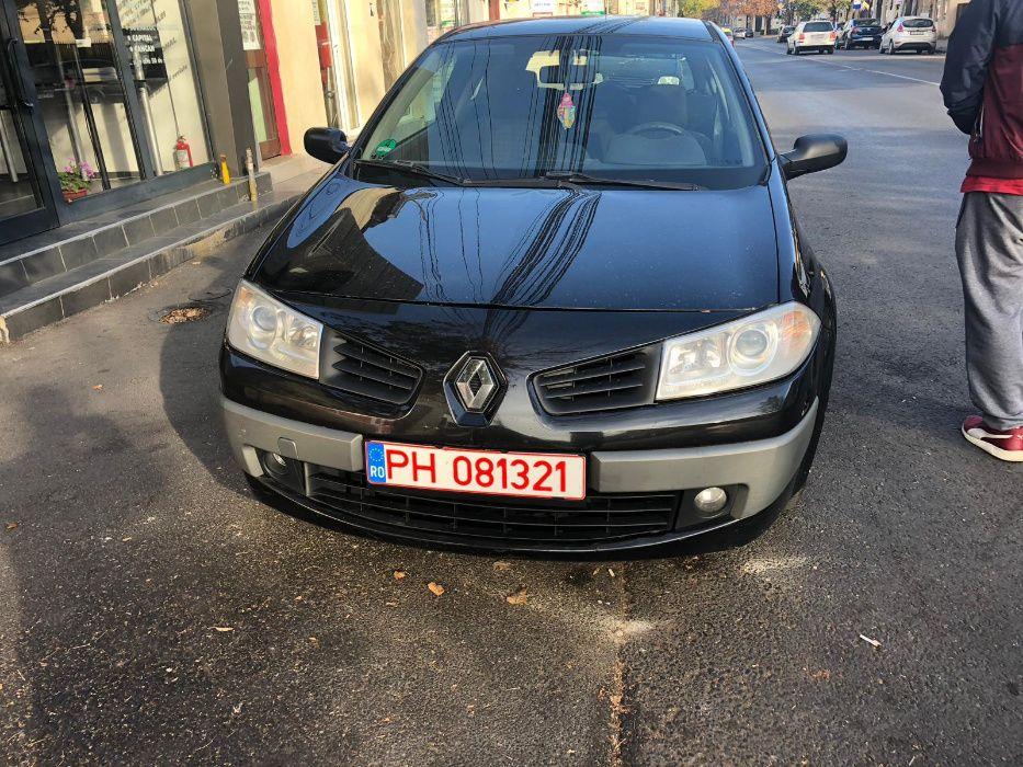 Capota Renault Megane 1.5 DCI K9K 2003 2009
