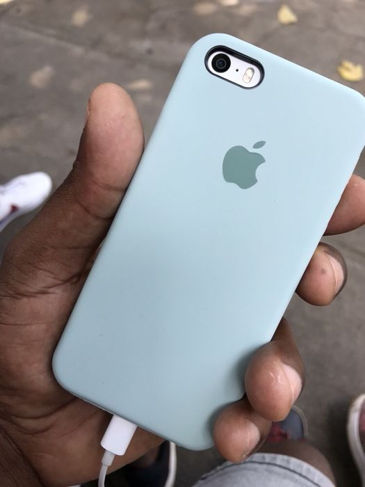IPhone SE 32gb Maputo - imagem 3