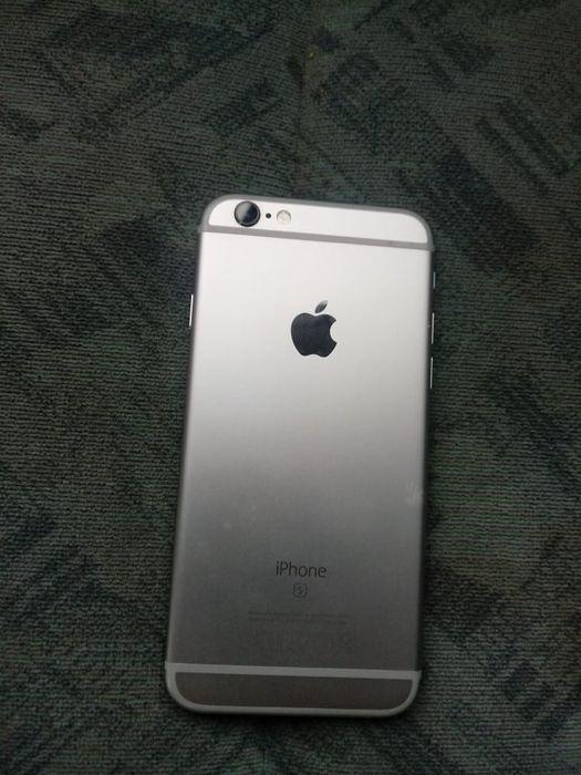 está à venda um iPhone 6s