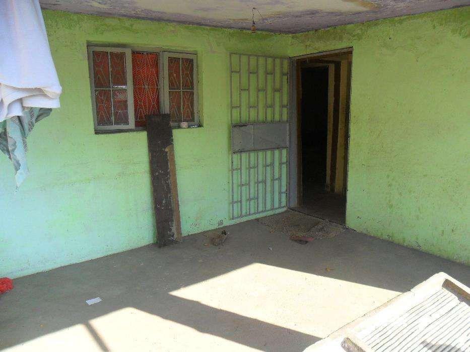 Arrenda-se casa no bairro Patrice lumumba Bairro Central - imagem 8