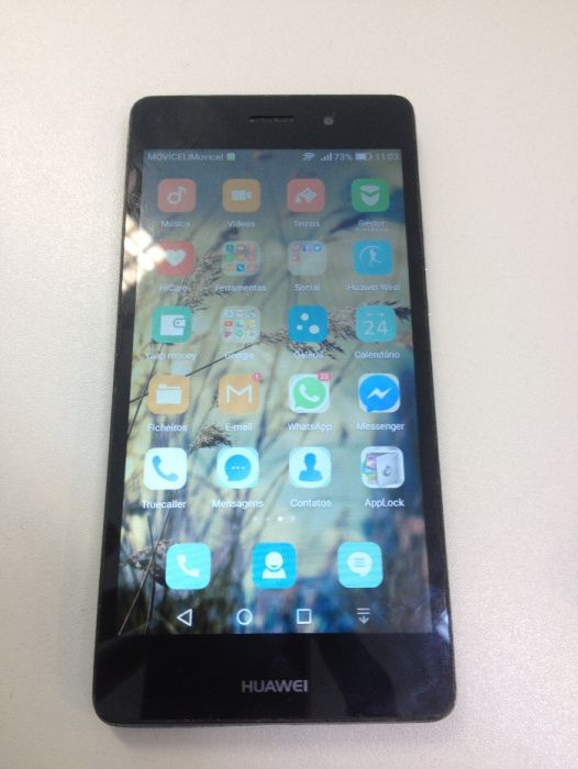 Huawei P8 Lite - A despachar