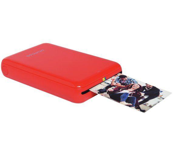 Imprimanta foto Polaroid Zip Instant