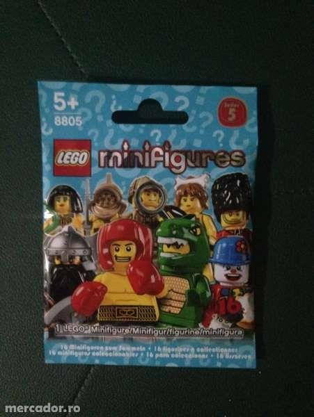 Lego Minifigurine Seria 5