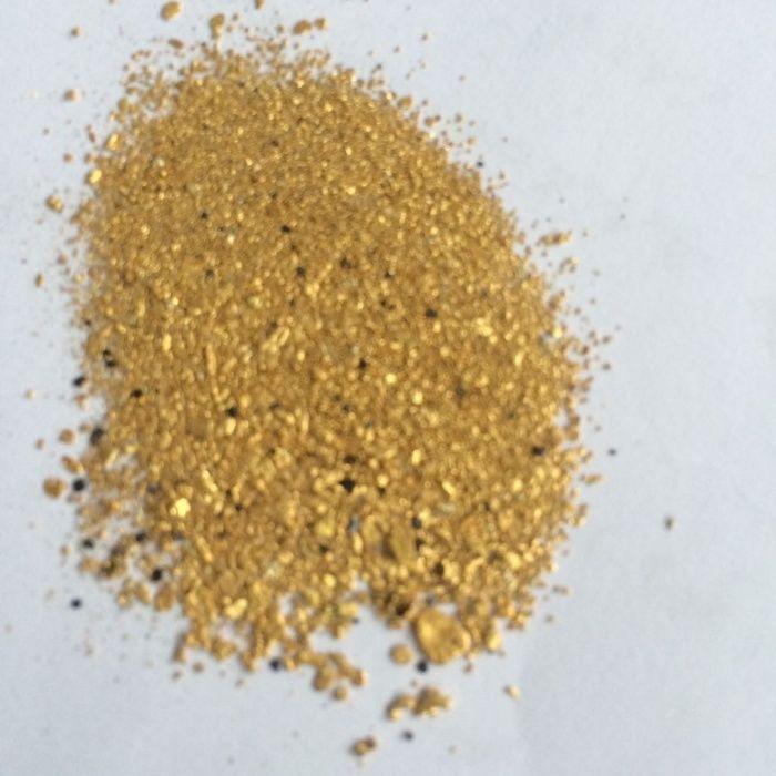 Mina de ouro disponivel - ZAMBEZIA - GILE