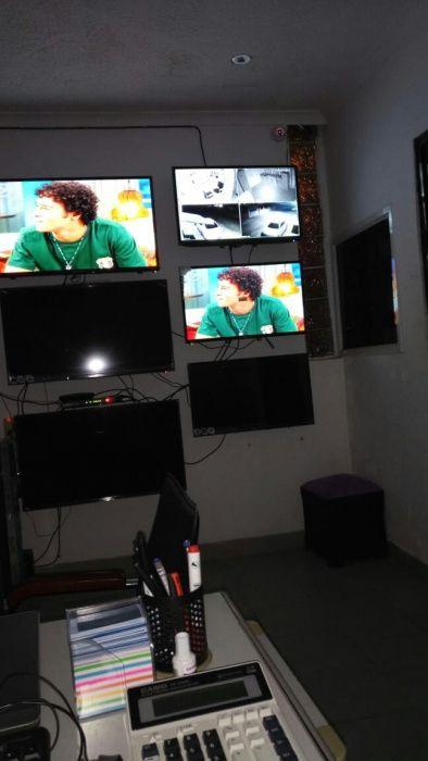 Tv led samsung 50polegadas smart