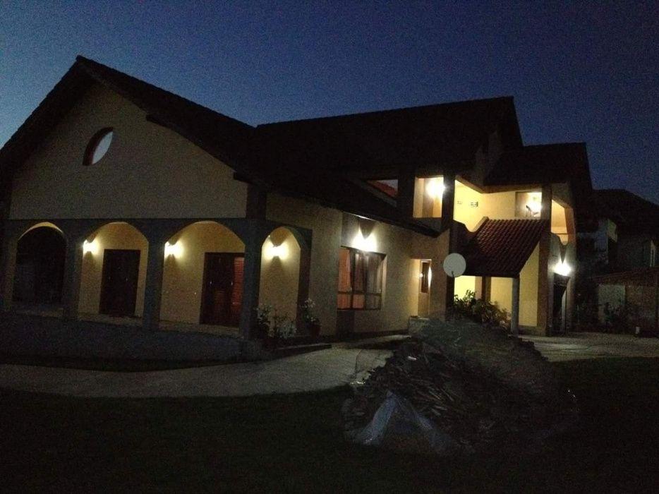 Vand/Schimb casa/vila-pensiune Călimănești Căciulata 2km de stațiune