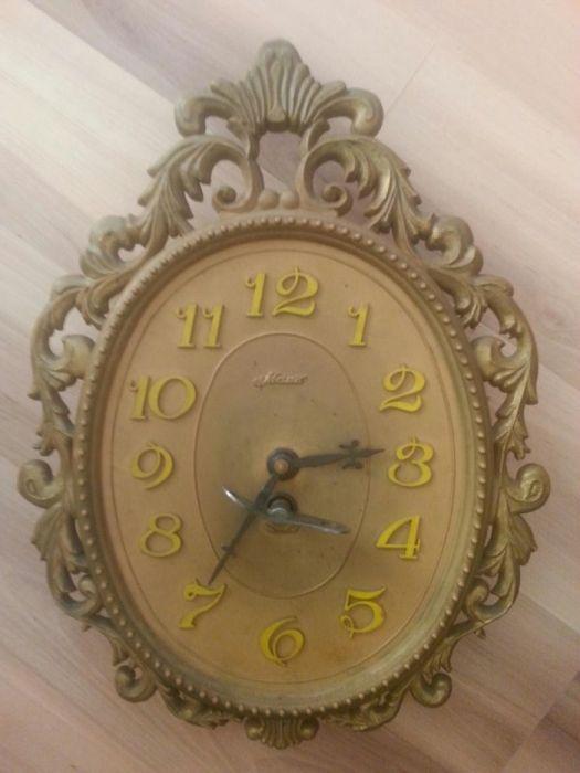 Продам часы настенные Маяк СССР