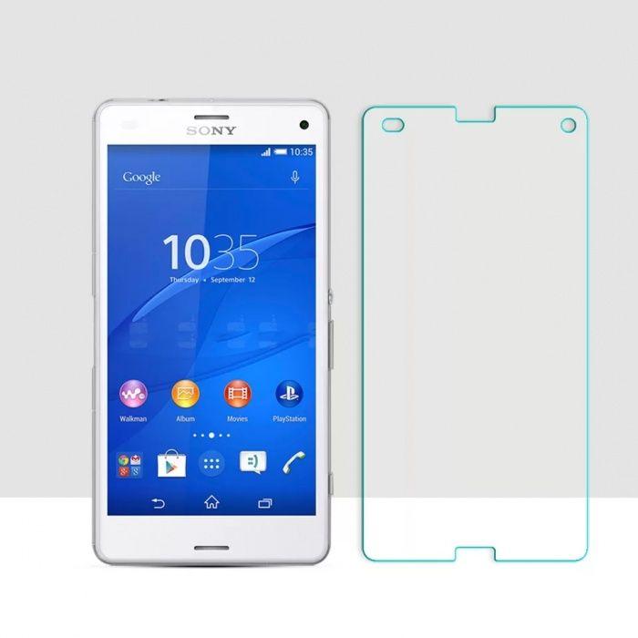 Folie sticla securizata Sony Xperia Z3 / Z4