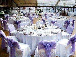 Decoratiuni salon pentru evenimente
