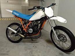 Yamaha 50 dt