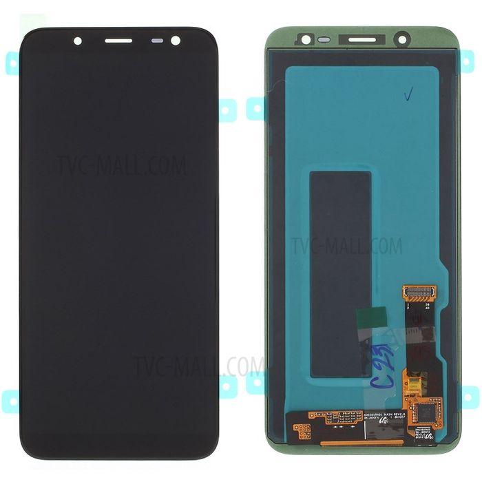 Lcd -Ecran-Samsung J6(J600 -2018)
