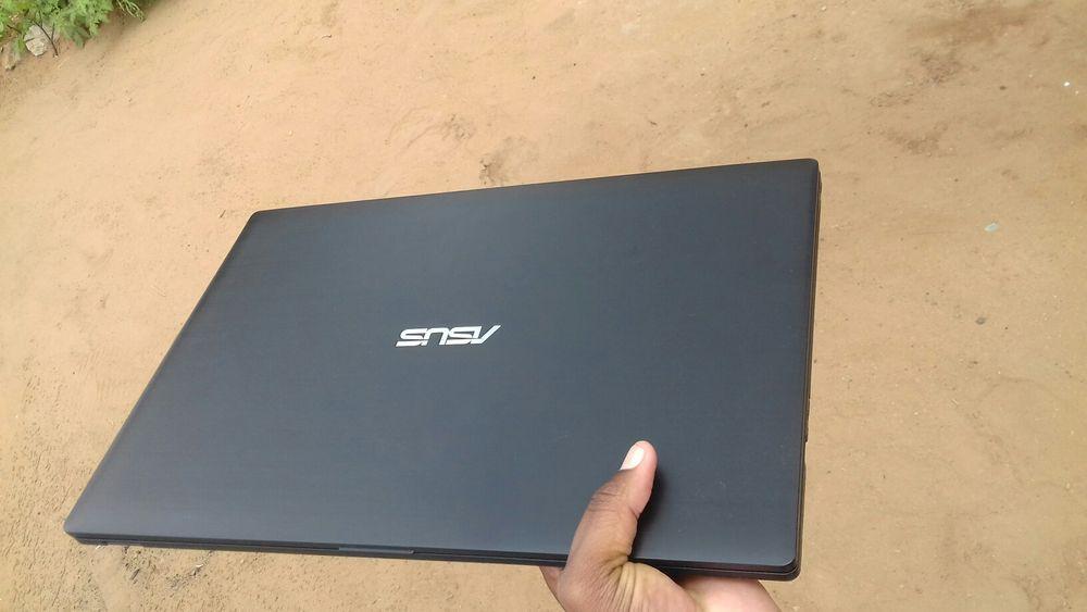 Laptop Asus Intel cor i3 5th geração 4gb ram 500gb hdd autonomia 4h