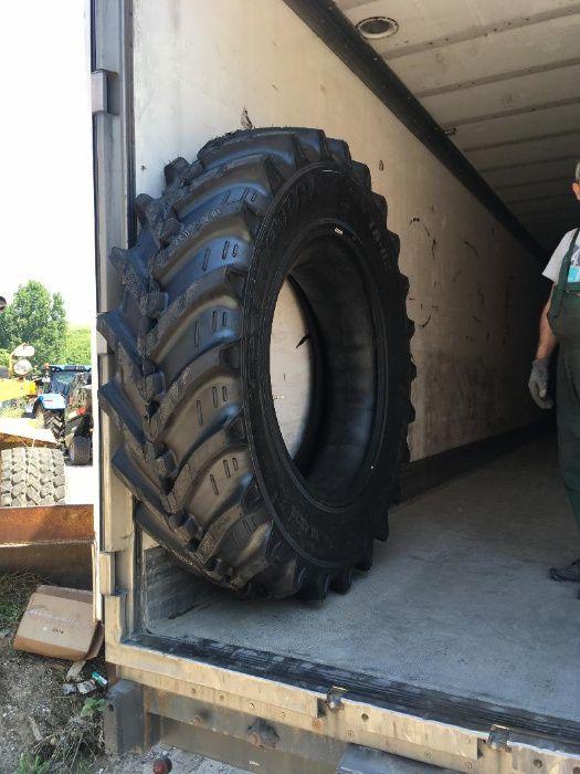 Руски гуми трактор 13.6-38 Я-166 ТТ 6 плата