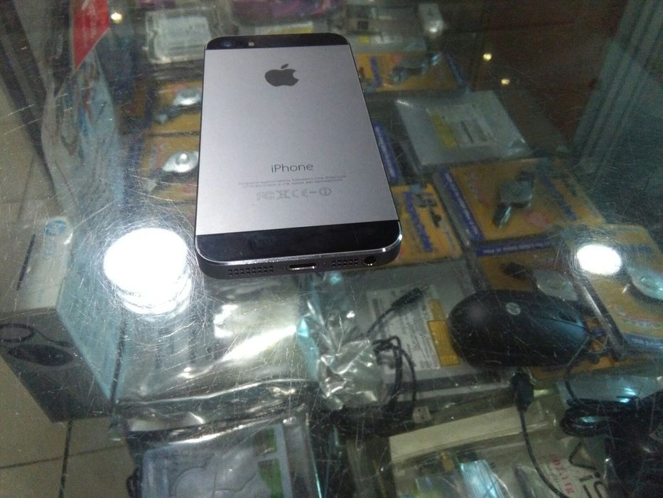 IPhone 5s Alto-Maé - imagem 4